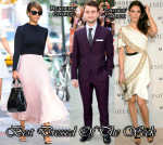 Best Dressed of the Week - Jessica Alba In Ralph Lauren, Daniel Radcliffe In David Hart & Hilary Rhoda In Prabal Gurung