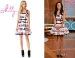 Bethenny Frankel's Milly 'Piper' Party Dress