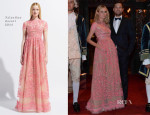 Diane Kruger In Valentino - Valentino Ball