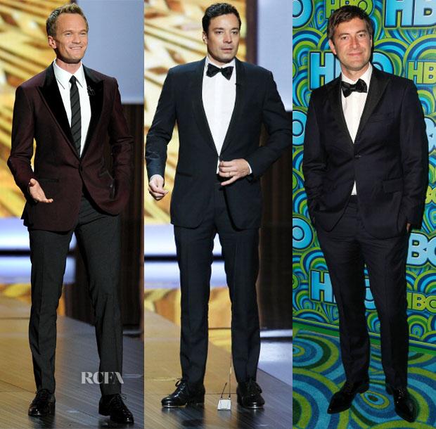 Emmy Men 3