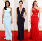 2013 Emmy Awards Red Carpet Roundup