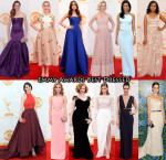 Who Was Your Best Dressed At The 2013 Emmy Awards?