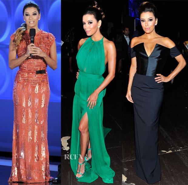 Eva Longoria ALMA Awards 2013 copy