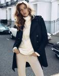 Gisele Bündchen for H&M Fall 2013