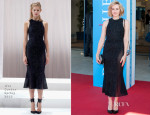 Jena Malone In Wes Gordon - 'The Wait' Deauville American Film Festival Screening