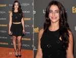 Jessica Lowndes In Bec & Bridge - Entertainment Weekly Pre-Emmy Party