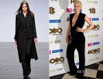 Jessie J in Jean-Pierre Braganza - MOBO Awards Nominations Launch