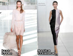 LFW Spring 2014 Red Carpet Wish List