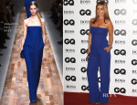 Louise Redknapp In Valentino - GQ Men Of The Year Awards