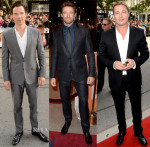 2013 Toronto International Film Festival Menswear Roundup