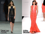 NYFW Spring 2014 Red Carpet Wish List Part III