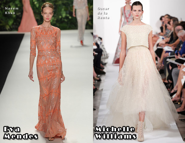 NYFW Spring 2014 Red Carpet Wish List 4
