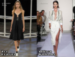 NYFW Spring 2014 Red Carpet Wish List Part II