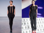 Pace Wu In Thakoon - Superstar C