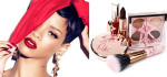 Rihanna Hearts M.A.C. Fall Collection