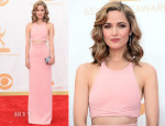 Rose Byrne In Calvin Klein Collection - 2013 Emmy Awards