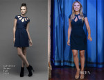 Scarlett Johansson In Catherine Deane - Late Night With Jimmy Fallon