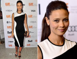 Thandie Newton In Stella McCartney - 'Half of a Yellow Sun' Toronto International Film Festival Premiere