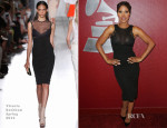 Toni Braxton In Victoria Beckham - 'A Conversation with Toni Braxton and Kenny 'Babyface' Edmonds'
