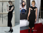 Toni Collette In Esteban Cortazar - 'Enough Said' New York Screening