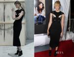 Toni Collette In Esteban Cortazar - 'Enough Said' New York Screening