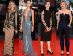 Venice Film Festival Weekend Round Up