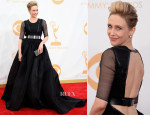 Vera Farmiga In Theyskens' Theory - 2013 Emmy Awards