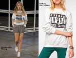 Alexander Wang vs. Urban Outfitters