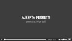 Live Stream: Alberta Ferretti Spring 2014 #MFW
