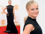 Amy Poehler In Basler – 2013 Emmy Awards
