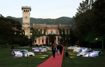 MARTINI 150 Anniversary Gala In Lake Como