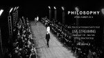 Live Stream: Philosophy Spring 2014