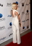 Malin Akerman in Osman