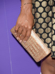 Kerry Washington's Nancy Gonzalez clutch