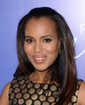 Kerry Washington in Vince Camuto
