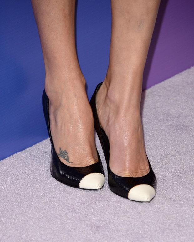 Charlize Theron's Giuseppe Zanotti  pumps