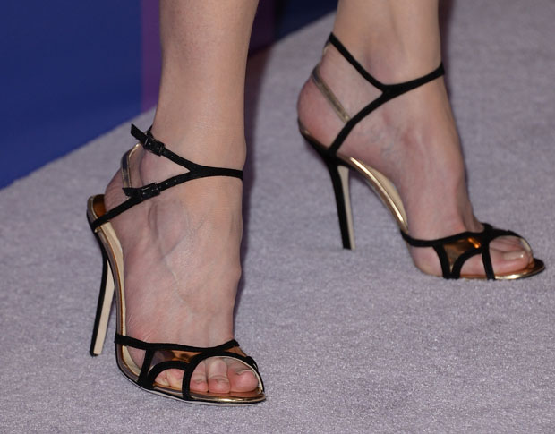 Nicole Kidman's Jimmy Choo 'Rumba' sandals