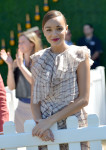 Ashley Madekwe  in Zimmermann