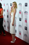 Emma Roberts in Cushnie Et Ochs