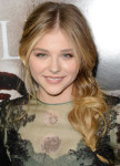 Get the Look: Chloe Grace Moretz' Messy Braid