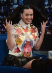 Katy Perry in House of Holland