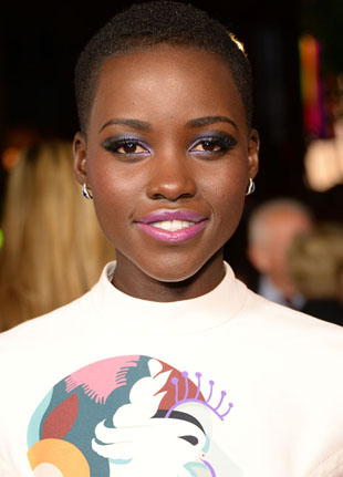 "Premiere Of ""12 Years A Slave"" - Arrivals"
