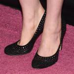 Anne Hathaway's pumps