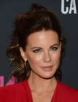 Kate Beckinsale's Donna Karan dress