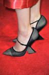 Ruth Wilson's Dior pumps