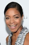 Naomie Harris in Calvin Klein Collection
