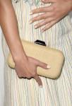 Lea Michele's Kotur clutch