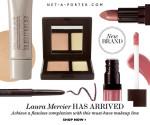 Laura Mercier Has Arrived At Net-A-Porter