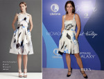 Ana Ortiz In Christopher Kane - Variety's 5th Annual Power of Women Event