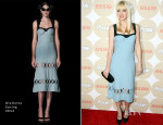 Anna Faris In  Giulietta - People's One To Watch Event